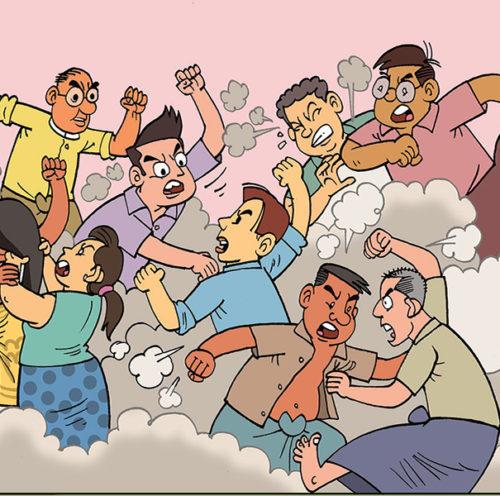 Gérer les conflits dans une association