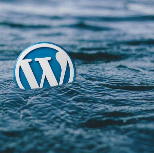 Gérer un site internet sous WordPress